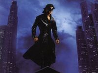 Krrish (2 Disc Collector's Edition)