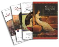 The Josephine Bonaparte Collection: The Many Lives and Secret Sorrows of Josephine B., Tales of Pass